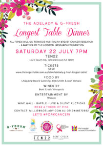 Adelady Invite