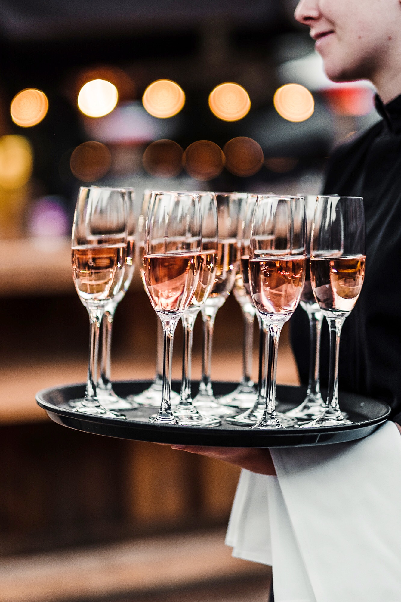 WIN 2 tickets to the SOLD OUT Deviation Road VIP Sparkling Room at Champagne Fest 2019