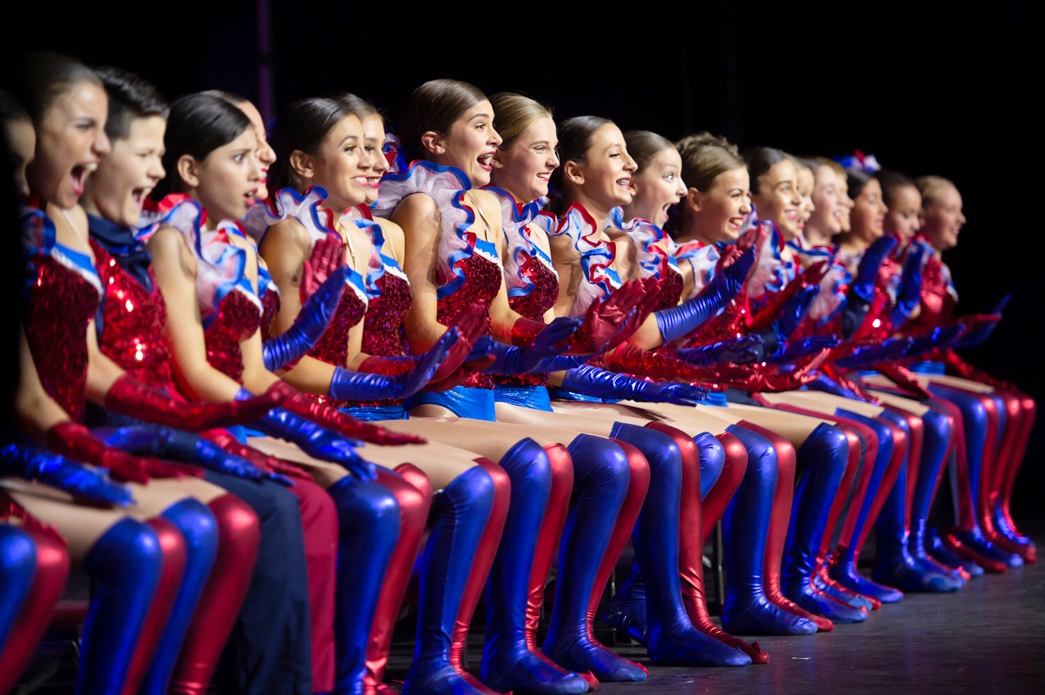 WIN 3 months of unlimited dance classes for two little superstars at the Australian Company of Performing Arts