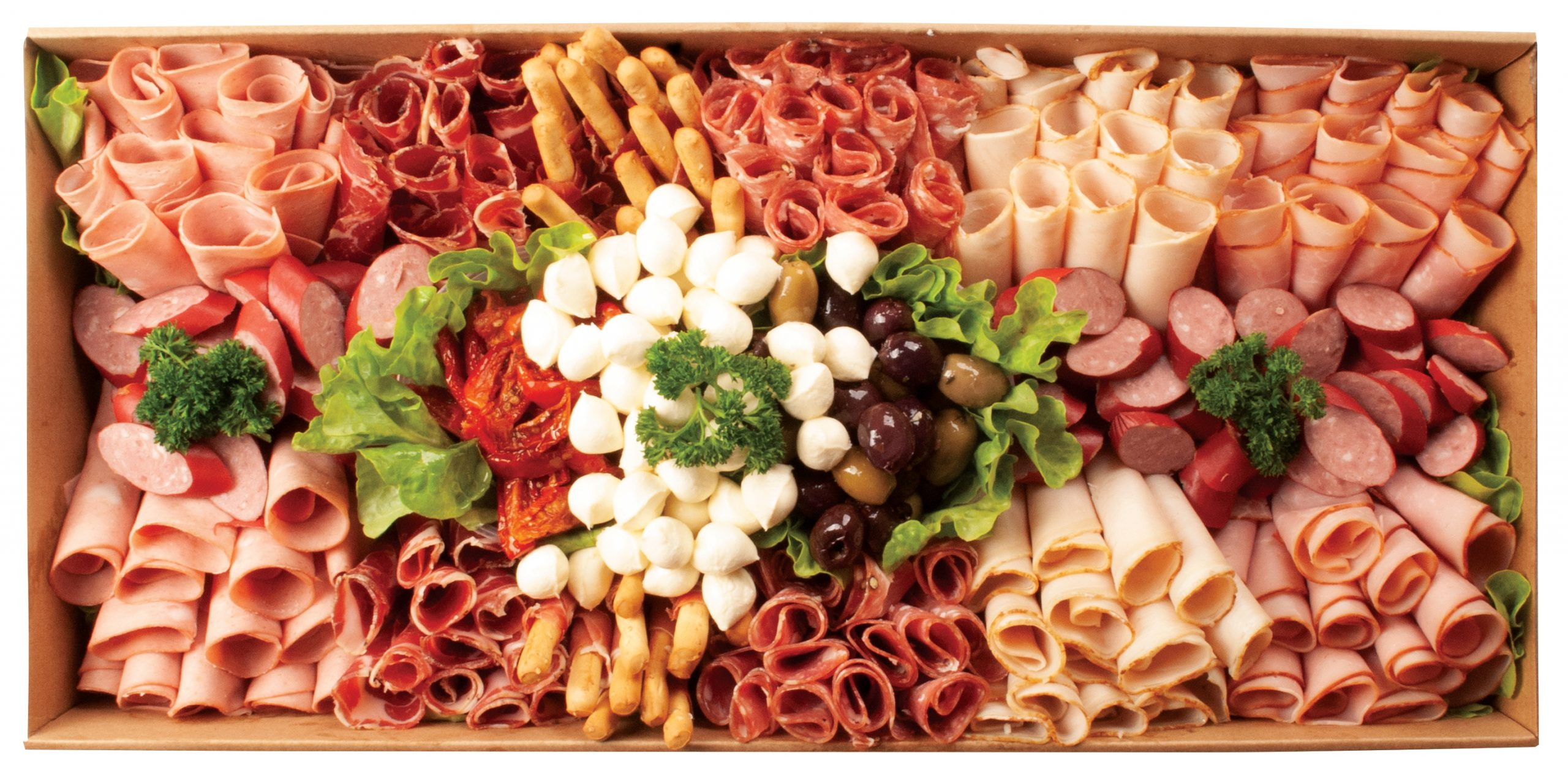 WIN two HUGE grazing platters from Romeo's